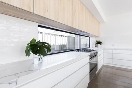 Küchenrückwand aus Glas | Köln, Bonn, Rhein-Sieg-Kreis | Glas Fischenich